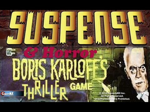 Thriller - Season 2 - Episode 12 -  Return of Andrew Bentley ft. Boris Karloff