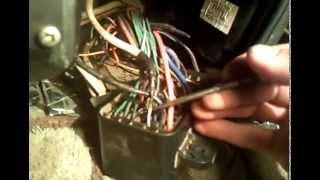 подключение электромуфты(Подключение электро муфты вентилятора охлаждения двигателя к штатной системе авто., 2015-03-26T00:01:43.000Z)