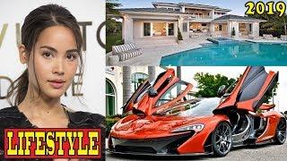 Urassaya Sperbund Biography,Net Worth,Income,Cars,Family,House & LifeStyle (2019)