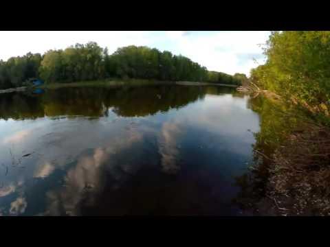 Ульяновский сайт любителей рыбалки: