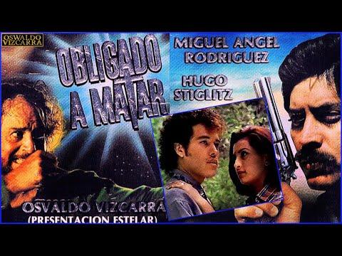 OBLIGADO A MATAR (1993) - Película Completa - OV