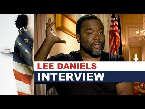 Lee Daniels - The Butler Interview 2013 : Beyond The Trailer