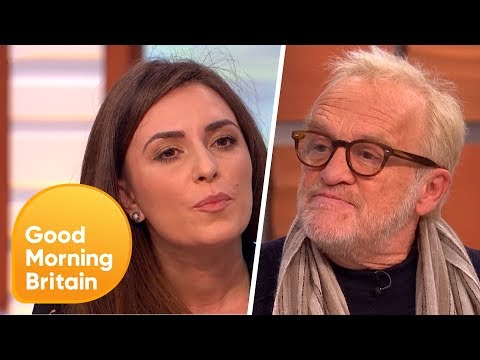 Dog Meat Trade: Should There Be a Worldwide Ban? | Good Morning Britain