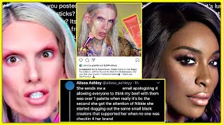 Jeffree Star CANCELS Juvia's Place, Jackie Aina SPEAKS OUT About CEO