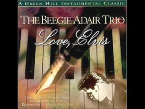 Клип Beegie Adair - Love Me Tender