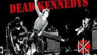 Dead Kennedys- soup is good food