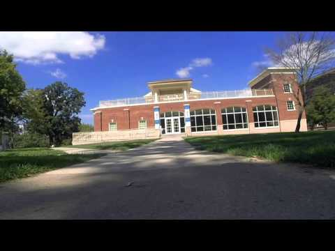 Take a tour of Berea's vibrant campus