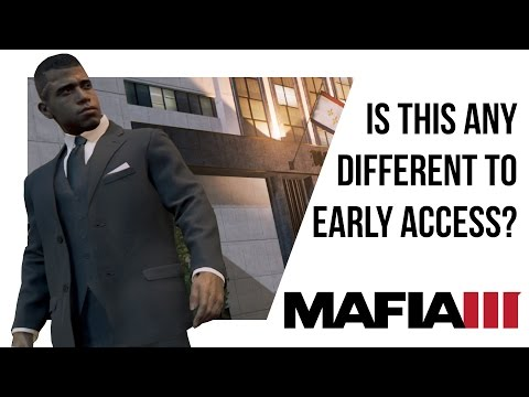 Mafia III's new free content patch SOUNDS AWESOME - but is it, really?
