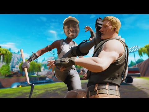 Duo Nae  Fortnite Fashion Show Live! Drip or Drop skin Competition   Custom matchmaking