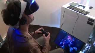 Project Morpheus and Beyond: The Future of Gaming [Bonus Round]