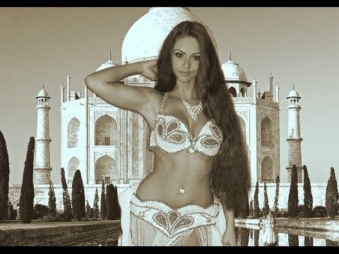 Shik Shak Shok Mezdeke  رقص شرقى Isabella Belly Dance HD