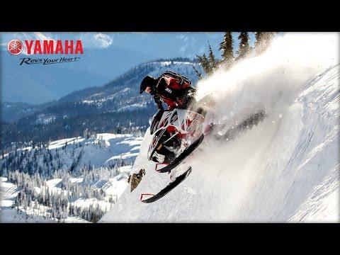 2018 Yamaha Mountain Series Snowmobiles