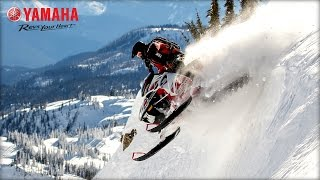 2018 Yamaha Mountain Series Snowmobiles