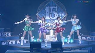 Hello! Project 誕生15周年記念ライブ2013冬 ~ビバ!~』 和田彩花・勝...