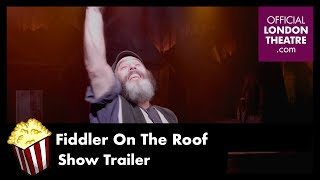 Fiddler On The Roof Trailer