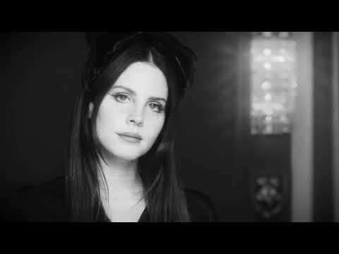 Lana Del Rey - 13 Beaches (DJ Nikola Videomix)