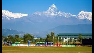 POKHARA PREMIER LEAGUE 2019 | DAY 01 | LIVE on HIMALAYA TV HD