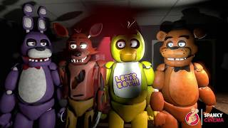 - Top 5 Five Nights at Freddy s Animations Compilation SFM FNAF Funny Animation