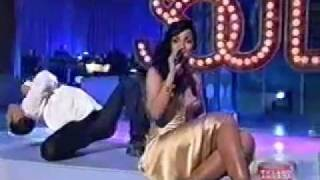 #35 - Mya performs Last Dance on 2005 TV Land Awards