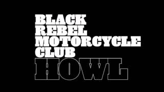black rebel motorcycle club   sympathetic noose