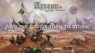 Watch Ayreon And The Druids Turn To Stone video