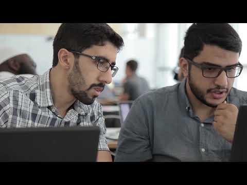 Saudi Arabia Hosts Region's First Predix-Powered Digital Industrial Hackathon