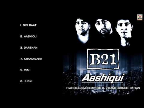 AASHIQUI - B21 - FULL SONGS JUKEBOX