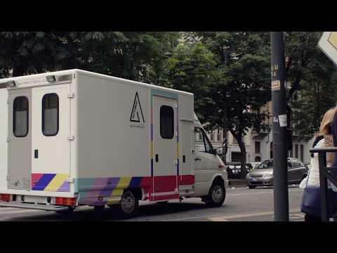 Emporio Armani - Automat Radio - IED Turin