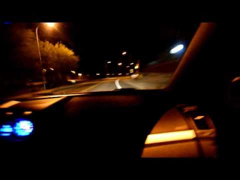 Ride in a Pontiac G8 GXP with TVS 2300