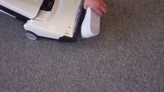 BEST VACUUM FOR ALL PURPOSE CLEANING - MADE IN AMERICA!