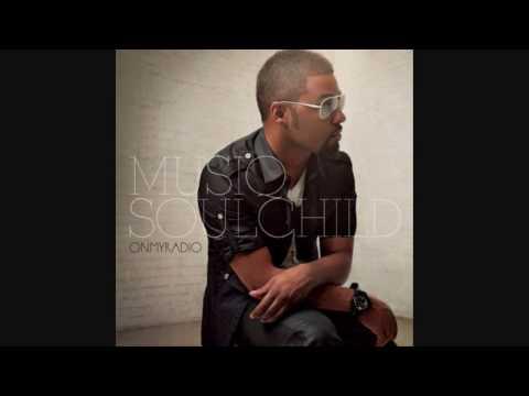 Musiq Soulchild - Never change with lyrics