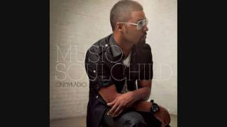 Musiq Soulchild - Never change with lyrics