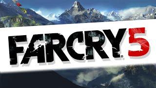 РЕЛИЗ О FARCRY 5 И ДАТА ВЫХОДА !!!