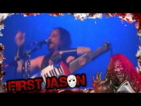 First Jason  Power From The Pain  Ari Lehman