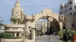 Tunisia: Hammamet Yasmine & Hotel Byblos