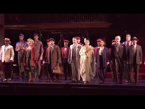 Show Clips - GRAND  HOTEL at Encores!