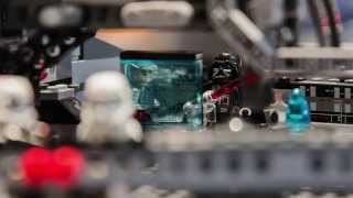 Building 75055 - Imperial Star Destroyer