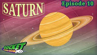 Saturn | Rocket Science Show