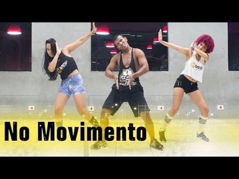 No Movimento - MC Lukkas e MC Gustta | Coreografia KDence