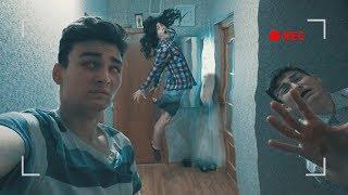 видео В гостях у привидів