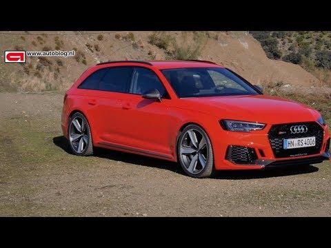Audi RS 4: hoe overtuig ik mijn vrouw?