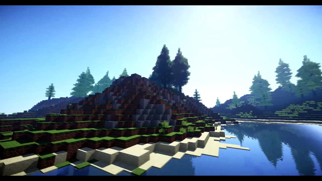 Caritas A Minecraft Cinematic 4K YouTube