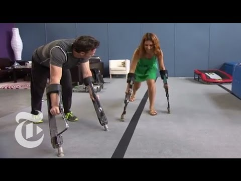 Planet Of The Apes Actors Get Movement Training