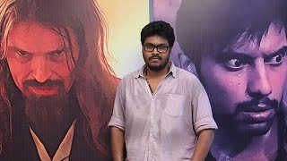 Director Ajay Gnanamuthu on his horror flick - Demonte Colony