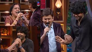 Weekend With Ramesh Season 3 - Episode 13  - May 6, 2017 - Webisode