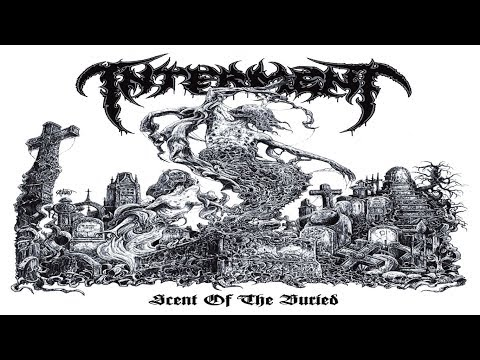 Interment - Scent Of The Buried {Full Album Stream}