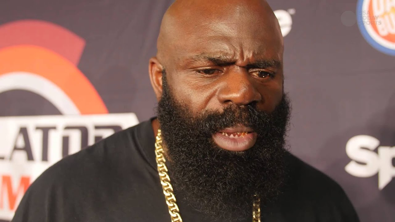 kimbo slice dead at 42 years old youtube