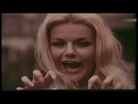 Peggy March: Peggy in Berlin (Kompletter Film, alle Lieder)