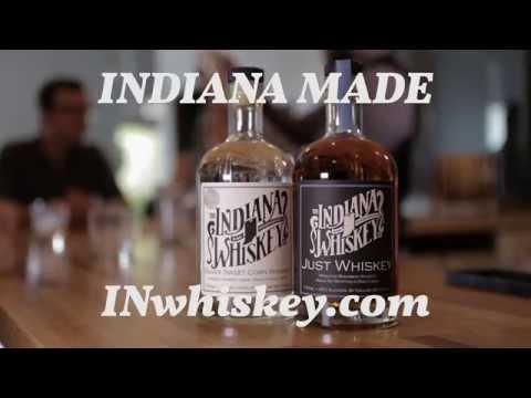 The Indiana Whiskey Company Heritage