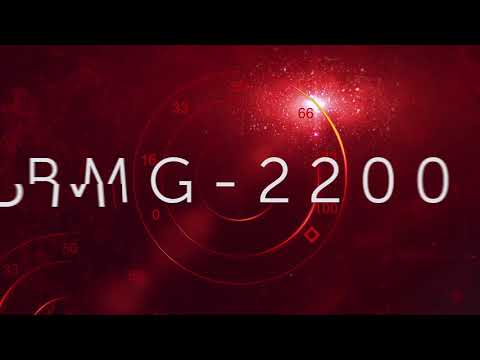 Diamatic Ultrapro BMG2200